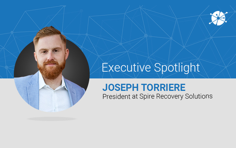 RI Executive Spotlight- Joseph Torriere
